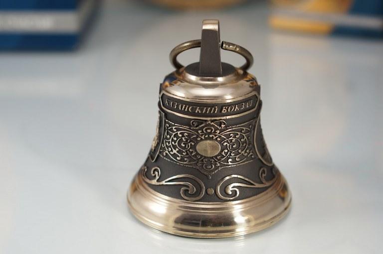 Купить колокола. Подарки из Воронежа