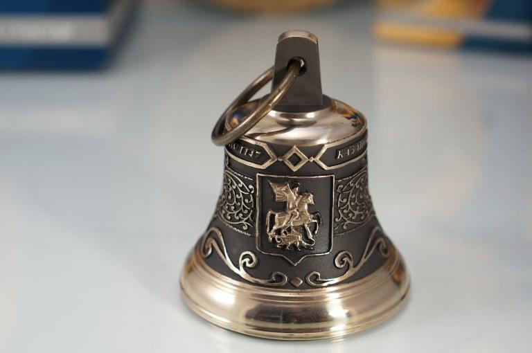 Сувениры и подарки из бронзы