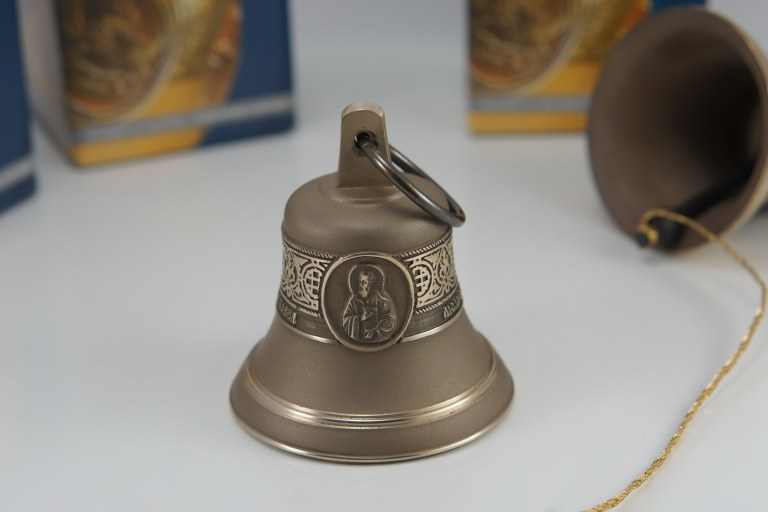 Святой апостол Павел, Икона, Колокол, Сувенир, Подарок верующему, Подарок православному