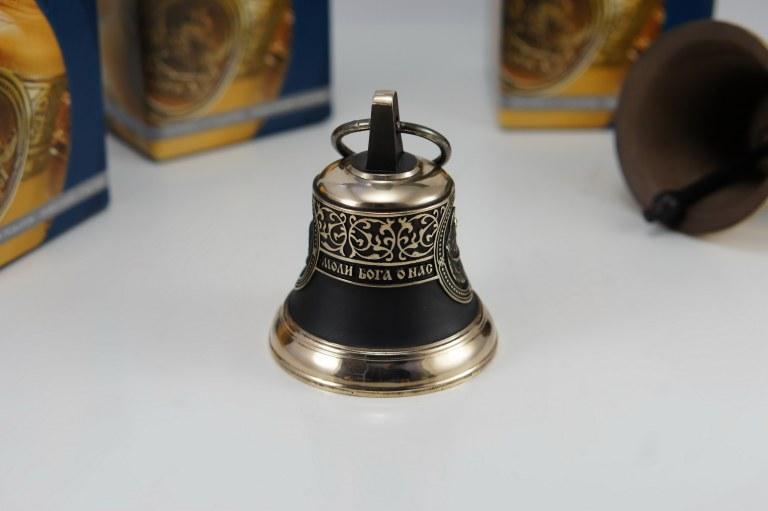 Покров Пресвятой Богородицы, Икона, Колокол, Сувенир, Подарок верующему, Подарок православному