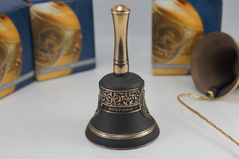 Казанская икона Божией Матери, Икона, Колокол, Сувенир, Подарок верующему, Подарок православному