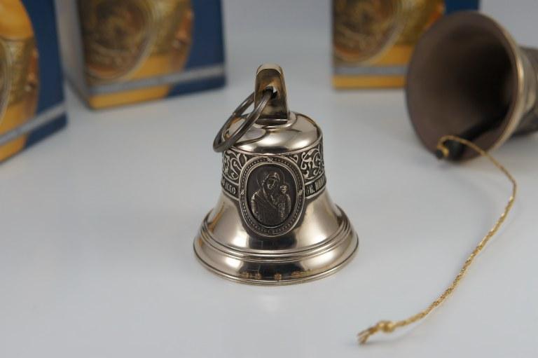 Святая равноапостольная Нина, Икона, Колокол, Сувенир, Подарок верующему, Подарок православному