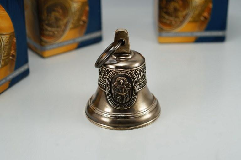 Сувенирные колокола Купить колокола Подарки из бронзы Воронежские колокола