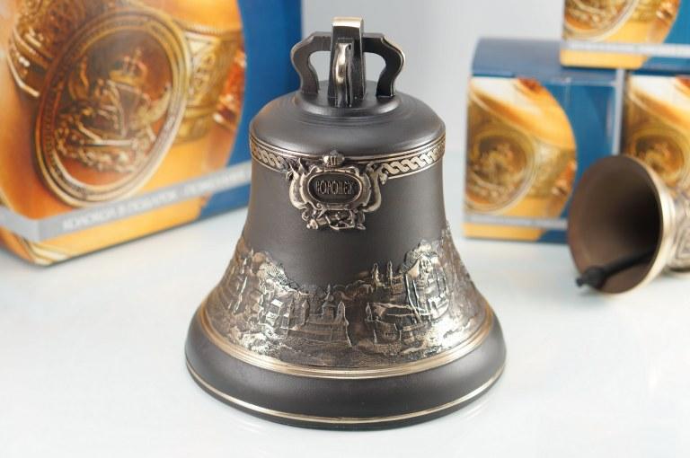 Сувениры из Воронежа Воронеж Воронежские колокола Воронежский сувенир