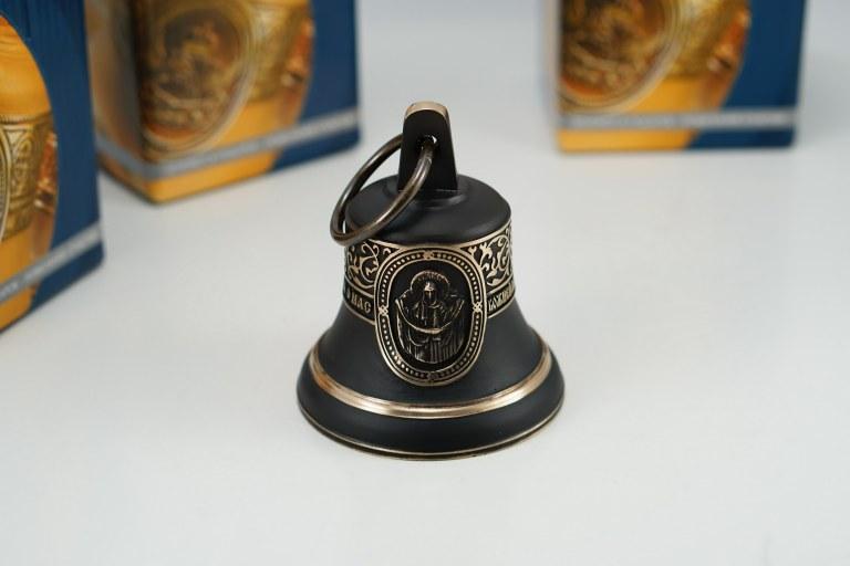 Сувенирные колокола Купить колокола Подарки из бронзы Воронежские колокола ООО ВЕРА