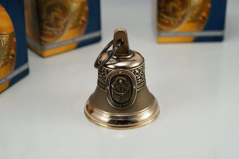 Сувенирные колокола Купить колокола Подарки из бронзы ВЕРА Воронежские колокола