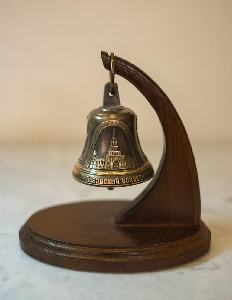колокол сувенирный Сочи