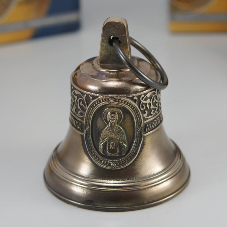 Святая мц. Вероника, Икона, Колокол, Сувенир, Подарок верующему, Подарок православному