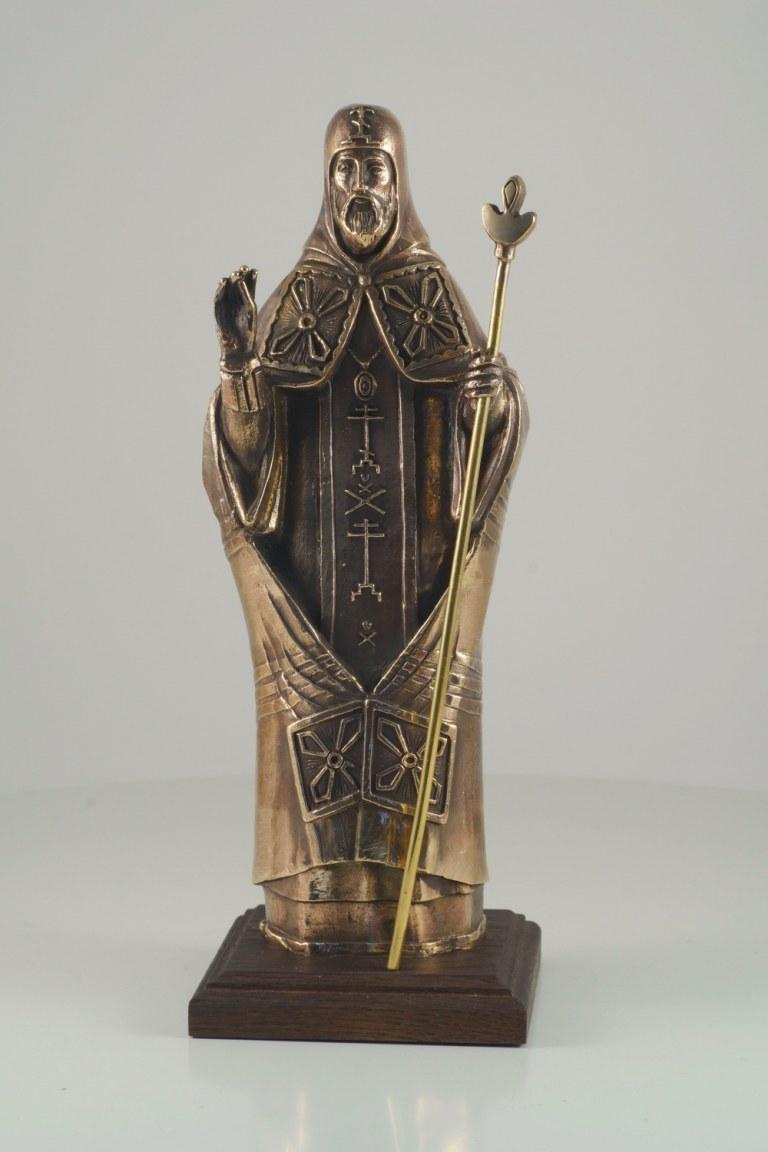 сувенир подарок православный бронза ручная работа