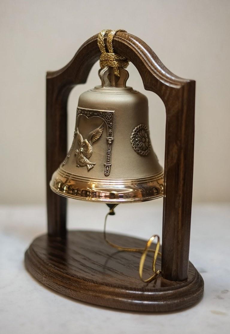свадьба Свадебный колокол Подарок на свадьбу Подарок на венчание