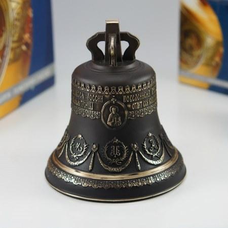 Собор Святой Живоначальной Троицы лейб-гвардии Измайловского полка г.Санкт-Петербург Копия благовеста 8.4 тонны