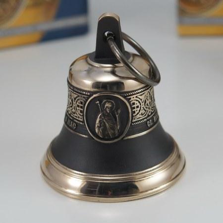 Святой благоверный князь Борис, Икона, Колокол, Сувенир, Подарок верующему, Подарок православному