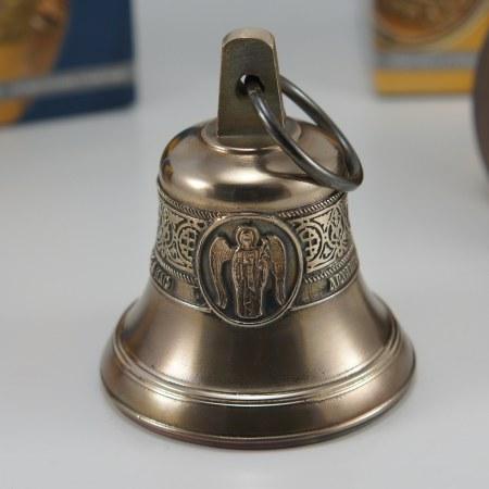 Архангел Гавриил, Икона, Колокол, Сувенир, Подарок верующему, Подарок православному