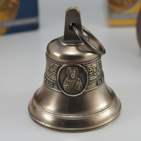 Святитель Григорий Палама (Богослов), Икона, Колокол, Сувенир, Подарок верующему, Подарок православному