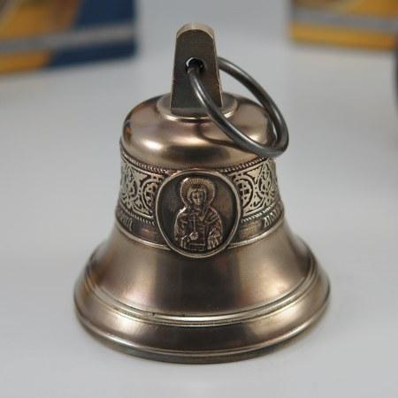 Святой мч. Валерий Севастийский, Икона, Колокол, Сувенир, Подарок верующему, Подарок православному