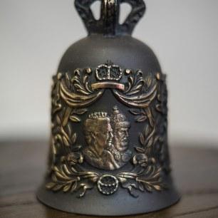 Колокол 400-летие дома Романовых