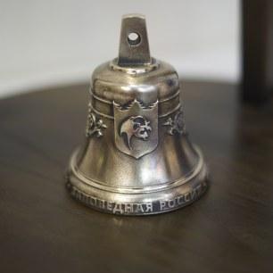Колокольчик Заповедная Россия, 0,3 кг