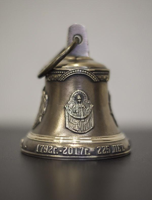 Сувенирные колокола